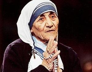 10 Lời hay ý đẹp của thánh Teresa Calcutta