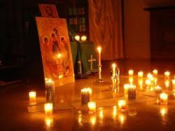 Học viện Mục vụ: Cầu nguyện Taize