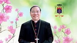 Thư Thông báo của Đức cha Chủ tịch Hội đồng Giám mục về Tân Tổng giám mục Hà Nội