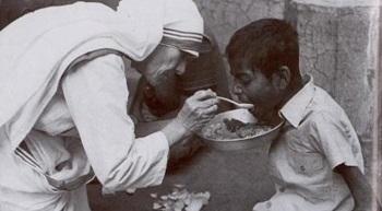 Các mối Phúc thật hôm nay (16): Những người có lòng từ bi