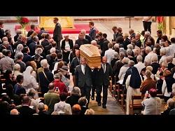 Thánh Lễ an táng Đức cố Hồng Y Roger Etchegaray