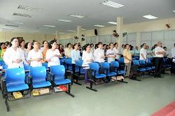 Tổng Giáo Phận Sài Gòn: Ngày Gặp Gỡ Thánh Nhạc