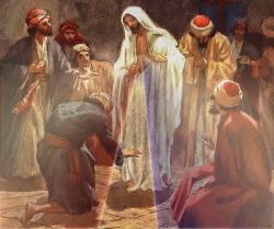 Lời nguyện tín hữu Chúa nhật II Phục Sinh - năm B (12.4.2015)
