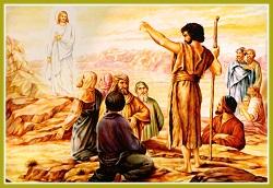 Tìm Chúa cho mình và cho người khác: Suy niệm TMCN III MVB