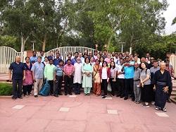 Các nhà truyền thông Công giáo châu Á nghiên cứu vai trò truyền thông trong việc xây dựng cộng đoàn