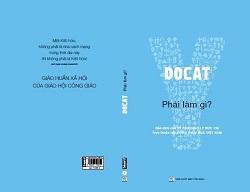 Sách mới: DOCAT – Phải làm gì?