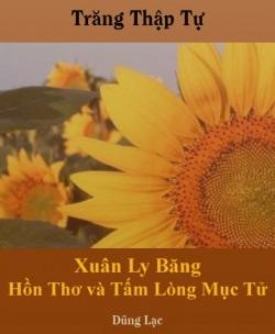 Xuân Ly Băng - Hồn thơ và Tấm lòng Mục tử