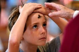 Ba phương thế của đời sống tâm linh: SNTM Thứ tư lễ Tro (A)