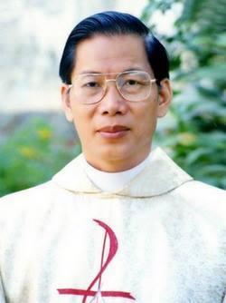 Cáo phó: Cha Giuse Đinh Quang Thịnh