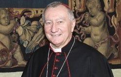 ĐHY Pietro Parolin cử hành lễ Giáng sinh tại Iraq