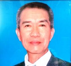 Cáo phó: Ông Đa Minh Nguyễn Thế Hiệp