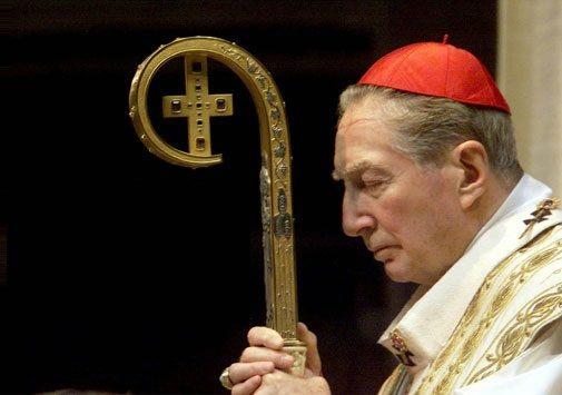 Phương pháp ba bước của cố Hồng y Carlo Maria Martini khi Lãnh nhận Bí tích Giải tội