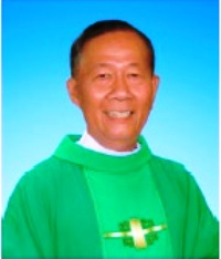 Cáo phó: Đức Ông Phêrô Nguyễn Văn Tài