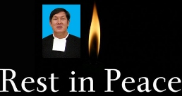 Cáo phó: Sư huynh Phêrô Thái Sơn Minh