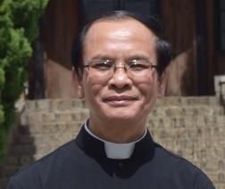 ĐGH Phanxicô bổ nhiệm Tân Giám mục Chính toà giáo phận Thanh Hoá