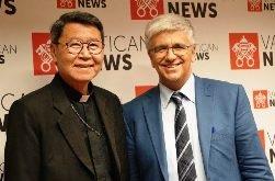 Giám đốc Vatican News: Chúng tôi chờ những chứng tá từ Việt Nam