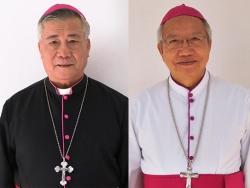 ĐTC Phanxicô thiết lập giáo phận Hà Tĩnh, bổ nhiệm Giám mục cho hai giáo phận