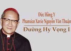 Hồng y P.X Nguyễn Văn Thuận: chứng nhân của Tin Mừng Hy vọng