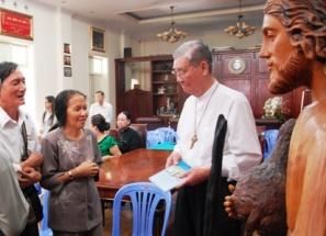 Sinh nhật Mục tử: Tâm tình ĐHY Gioan Baotixita Phạm Minh Mẫn
