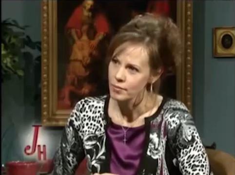 Kelly Nieto: Hành trình trở về