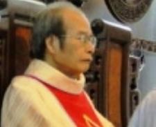 Cáo Phó: Linh mục Gioakim Vũ Ngọc Long
