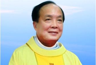 Cáo phó: Linh mục Anrê Vũ Bình Định