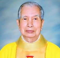 Cáo phó: Lm. Nicôla Đinh Quang Điện