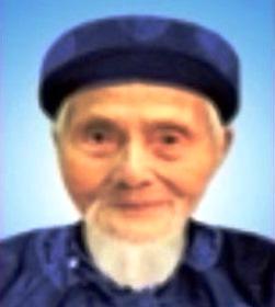 Cáo phó: Ông cố Laurensô, thân phụ Đức TGM Giuse Nguyễn Chí Linh
