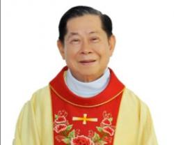 Cáo phó: Linh mục Giuse Lê Đình Quế Minh