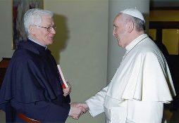 """Bốn năm triều giáo hoàng Phanxicô cho một cải cách """"nền tảng"""""""