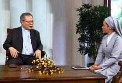 Đức TGM Giuse Nguyễn Chí Linh: Hiệp thông trong trách nhiệm