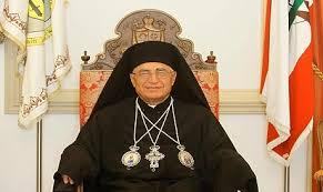 ĐGH Phanxicô tiếp kiến Đức tân Thượng phụ Giáo chủ Antiôkia