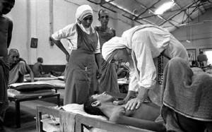 Mẹ Teresa Calcutta