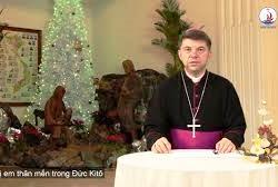 Phỏng vấn Đức TGM Đại diện Tòa Thánh tại VN về đại dịch Covid-19