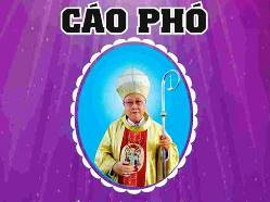Cáo Phó:  Đức cha P.X Nguyễn Văn Sang