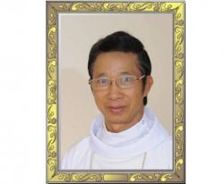 Cáo phó: Cha Giuse Maria Đỗ Đình Ánh