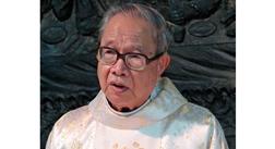 Cáo phó: Lm Phanxicô Xaviê Nguyễn Hữu Tấn