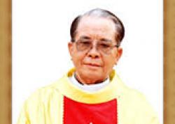 Cáo phó: Linh mục Gioan Baotixita Đoàn Vĩnh Phúc