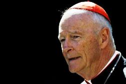 Toà Thánh ra tuyên bố về trường hợp của cựu Hồng y McCarrick