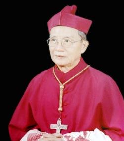 Cáo phó: Đức cha Nicôla Huỳnh Văn Nghi