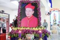 Ký ức Hình ảnh về Đức cha Nicôla Huỳnh Văn Nghi