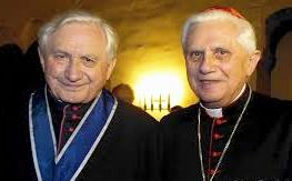 Đức ông Georg Ratzinger đã từ trần