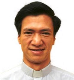 Cáo Phó: Lm. Giuse Nguyễn Quốc Hùng - TGP Hà Nội