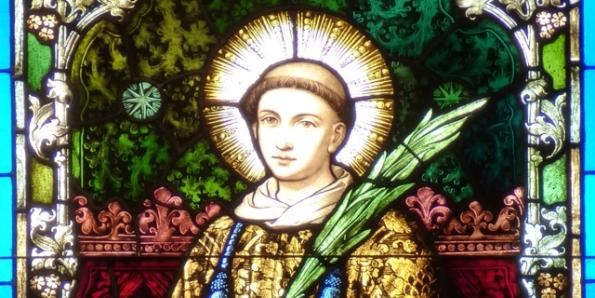 Thánh Laurensô - Vị thánh bảo trợ nghệ sĩ hài