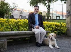 Tiago Varandas: Người mù đầu tiên ở Bồ Đào Nha trở thành linh mục