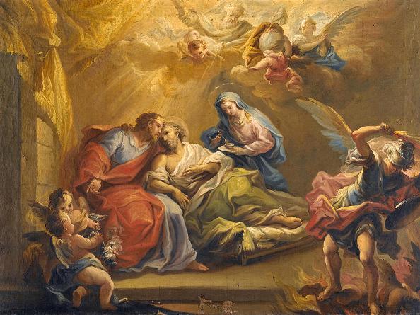 Thánh Giuse – Thinh lặng để hòa vào cõi thinh lặng vô biên của Thiên Chúa
