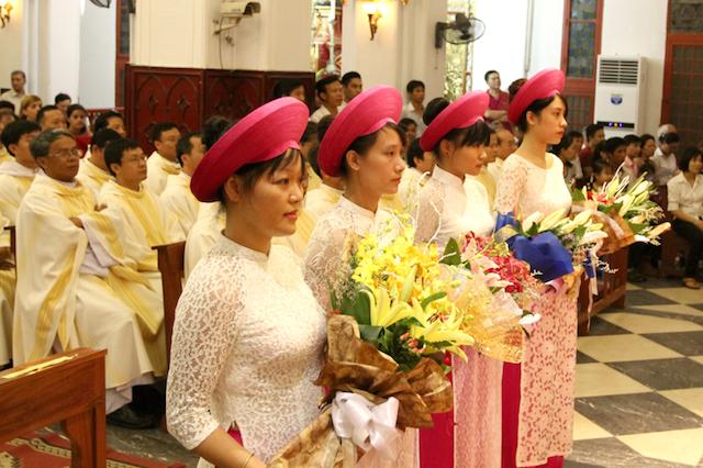 Vai trò của người giáo dân trong GH Việt Nam 50 năm qua (2)