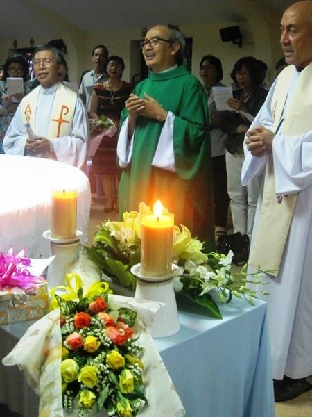 Hướng về Mẹ Maria