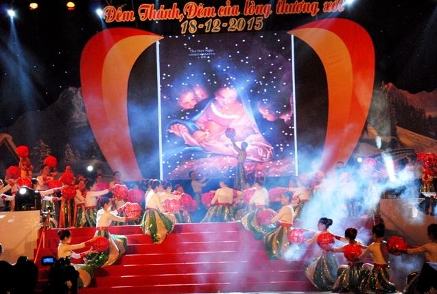Dòng Mến Thánh giá Tân Việt