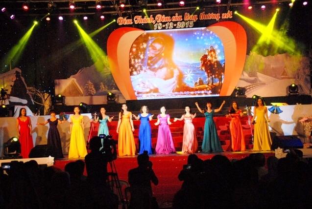 Nhóm Saigon Ladies singers